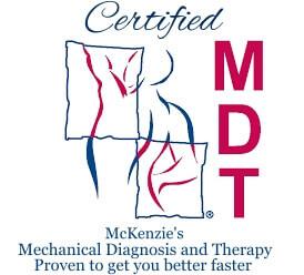 McKenzie Logo 1 McKenzie Method