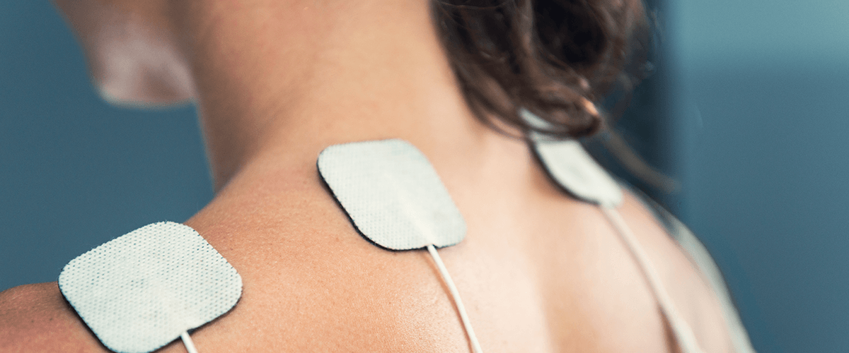 Electrical Stimulation Brielle, Sea Girt & Manasquan, NJ