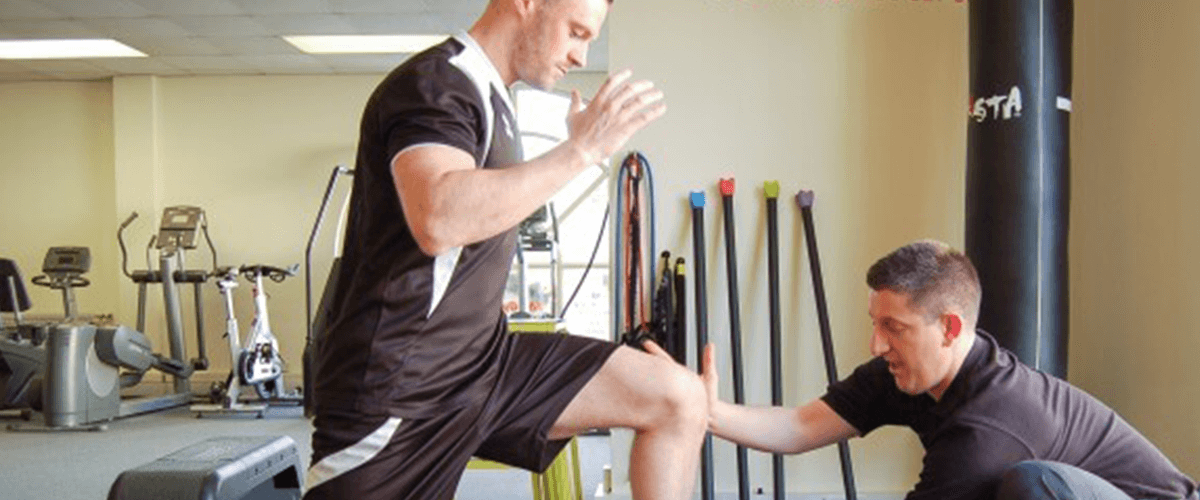 exercise rehab Selective Functional Movement Assessment