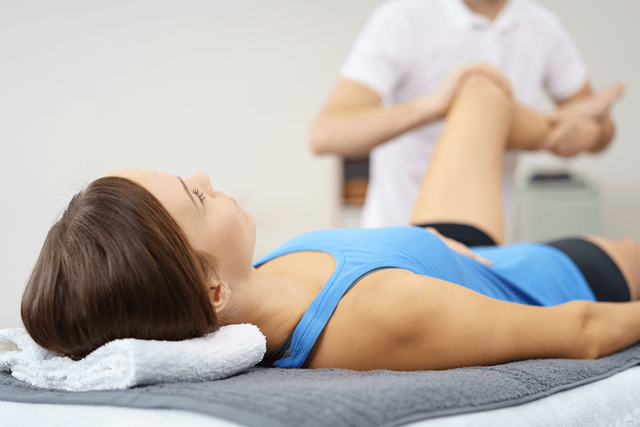 manual therapy coast Post Surgical Rehab