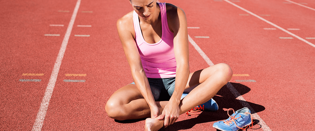 Running Injuries Brielle, Sea Girt & Manasquan, NJ