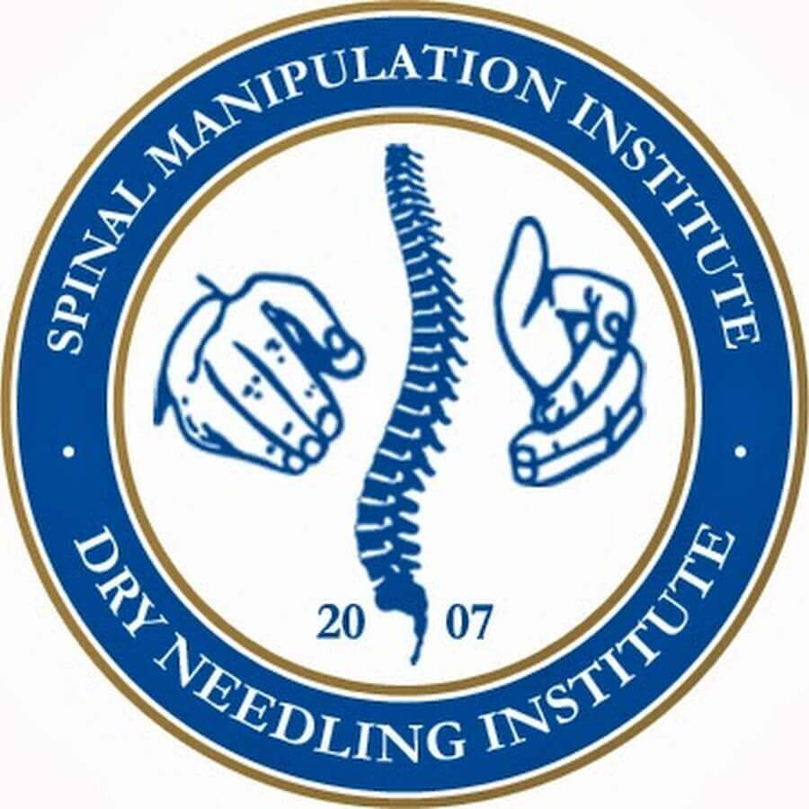spinal manipulation logo 1 Trigger Point Dry Needling