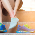 ankle pain relief brielle nj