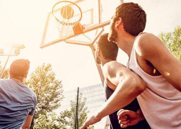 sports injury rehab brielle nj