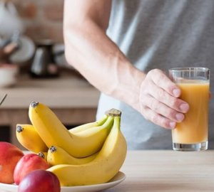 how to improve physical performance with a nutritious diet