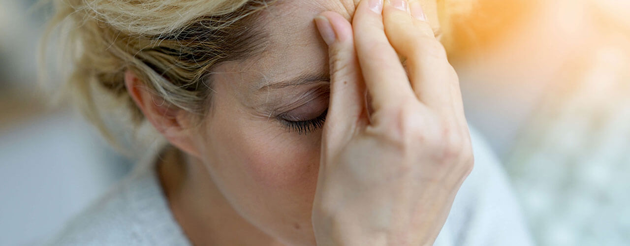 Do You Have Stress-Related Headaches? Physical Therapy Has the Solutions